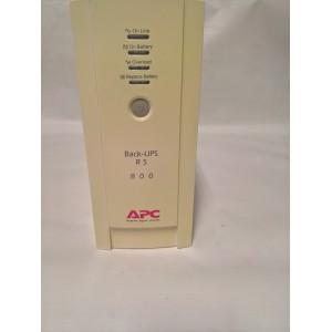 APC  Back-UPS RS800-540W