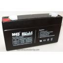 Батерия MHB MS1.3-6