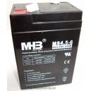 Батерия MHB MS4.5-6