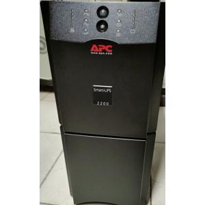 APC Smart-UPS 2200Va-1.98KW