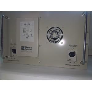 Best Power 610/6000Va-4.2KW