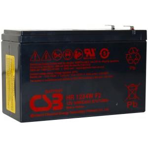 Батерия CSB - HR1234W 12V/9AH