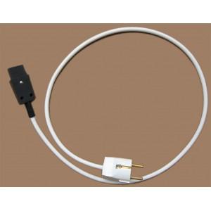 Захранващ кабел 3х1кв./1.0 м.
