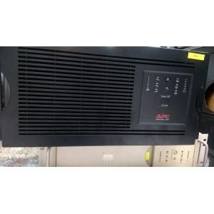 APC Smart UPS SUA 5000 RMI5U-3.75KW