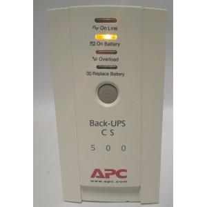 APC Back UPS 500va-300W