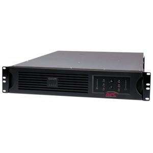 "APC Smart UPS 3000Va 19"" RACK 2U"