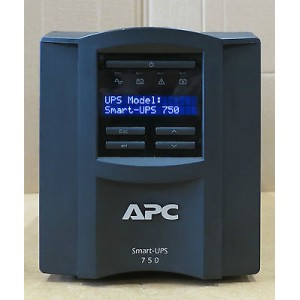 APC Smart 750 i SMT