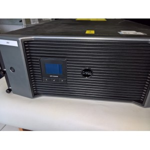 "Dell 2700 W /19"" rack"