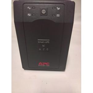 APC Smart UPS 620Va-390W
