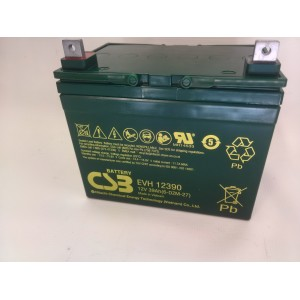 Батерия CSB EVH12390/12V/39Ah