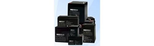 MHB необслужваеми акумулаторни батерии