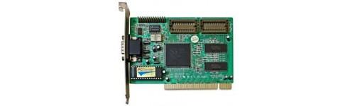 Видео карти PCI
