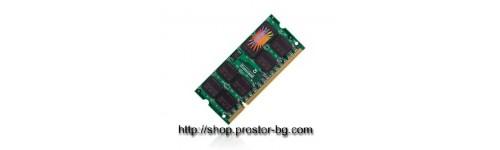 RAM памет DDR II мобилна