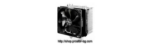 Охлаждания за процесори и видео карти