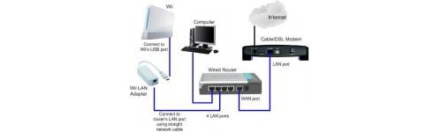 Мрежови устройства
