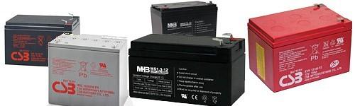 Батерии CSB,MHB