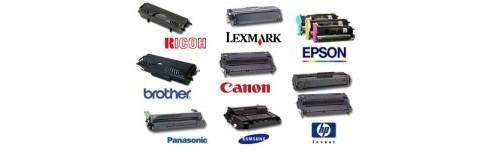 Консумативи за лазерни принтери